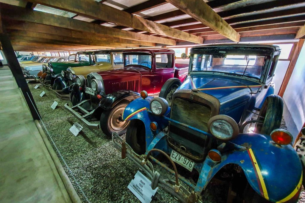 Automuseum Moncopulli 2